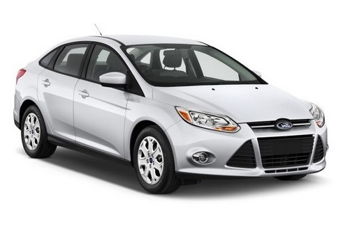 Ford Focus III (седан)